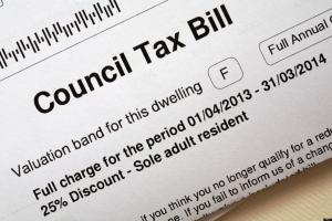 NAME AND SHAME THEM: 22 councillors fail to pay council tax on time