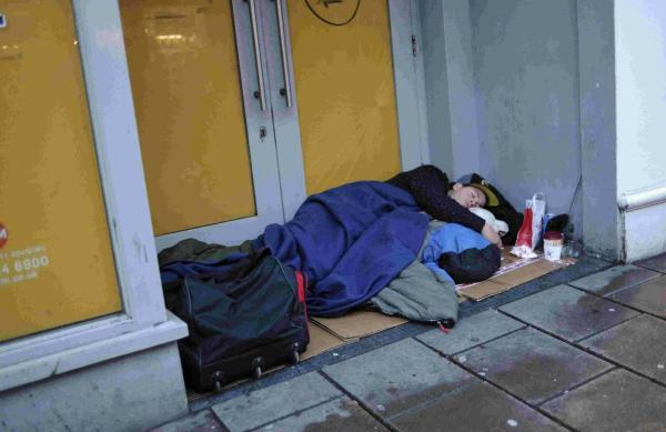 Anger at new plans for Blackburn homeless hostel