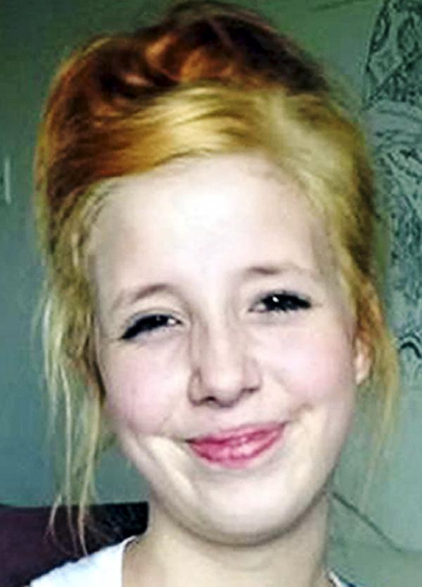 Murderer who killed a Pendle schoolgirl jailed for life