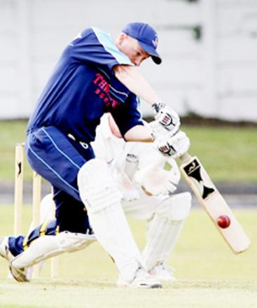 Veteran all-rounder John Cordingley can have a huge impact for Darwen