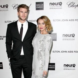 Liam Hemsworth has apparently opened up about his split from Miley Cyrus