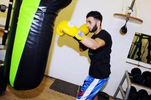 Niaz lines up world youth title bout against East Lancashire rival Faizy