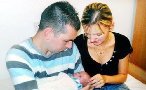 £50k compensation after baby's death at Royal Blackburn Hospital