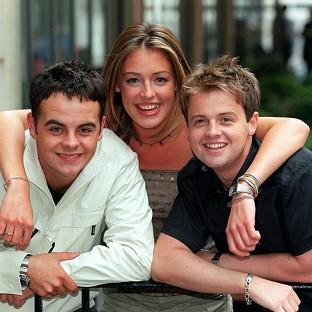 Ant and Dec hosted SM:TV with Cat Deeley and said they'd love a reunion
