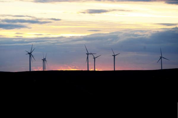 Councillor blasts bid for four more Oswaldtwistle wind turbines