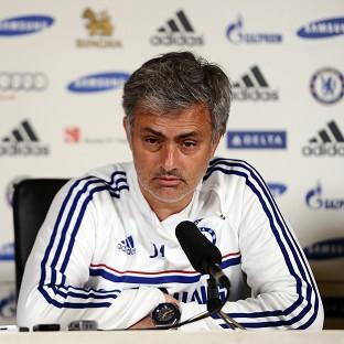 Jose Mourinho claims Chelsea are done with their transfer activity for the summer