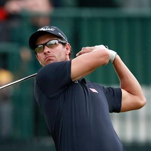 Australia's Adam Scott is targeting the final major of the year, the US PG