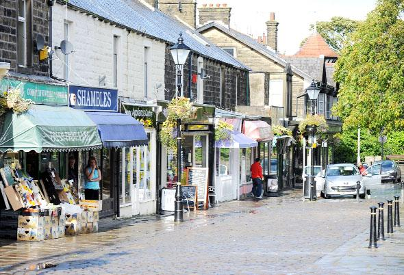 Pendle set to become first part of Lancashire to install free WiFi