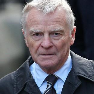 Max Mosley is seeking to stop Google from gathering and publishing images first featured in the now-defunct News of the World