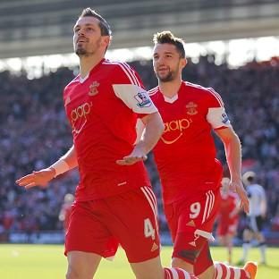 Southampton chairman Ralph Krueger has said neither Morgan Schneiderlin, left, nor Jay Rodriguez will be leaving St Mary's