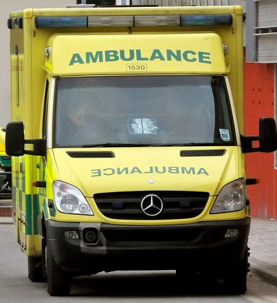 Boy, 14, injured after brakes fail on bike in Darwen