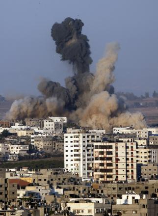 Nelson charity's urgent plea for more Gaza aid