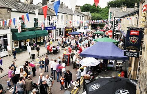 Clitheroe Food Fair