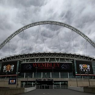 Wembley could be the frontrunner to host the Euro 2020 semi-finals and final