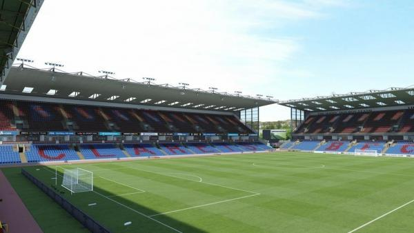 VIDEO: Turf Moor to feature on video game FIFA for the first time