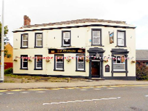 PUB OF THE WEEK: The Station, Cherry Tree