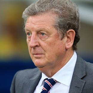 Roy Hodgson is planning for the Euro 2016 qualifying campaign