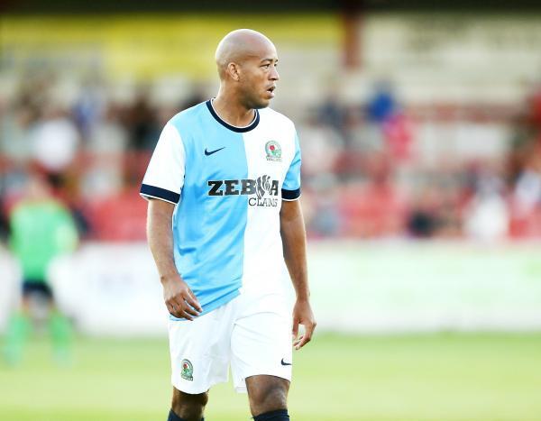 Blackburn defender cautioned by police after nightclub brawl