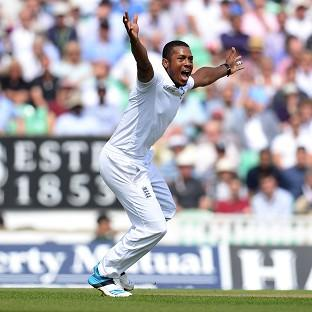 Chris Jordan picked up three wickets as