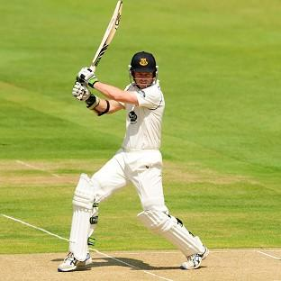 Ed Joyce's century frustrated title-chasing Yorkshire