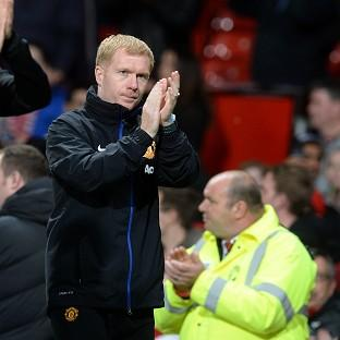 Paul Scholes is concerned about the future of Manchester United