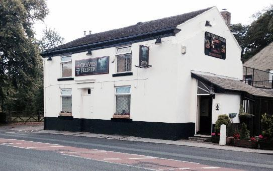 PUB OF THE WEEK: Craven Heifer, Rawtenstall