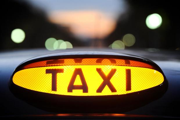 East Lancs taxi driver threatened with plank of wood in dispute over fare