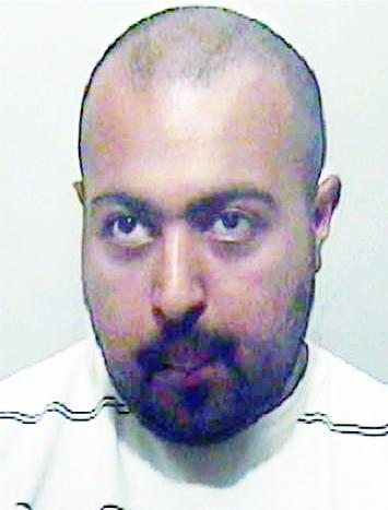 Businessman Abid Hussain - 3263472