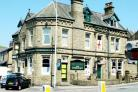 The Talbot Hotel, burnley