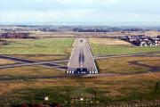 Blackpool Airport could halt flights within weeks