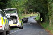 Driver taken to hospital after Ribchester smash