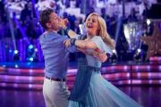 Strictly Come Dancing 2014 blog: Week 3