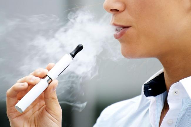 Jack Straw: I'm in little doubt that e-cigarettes are much more for the good than the bad.