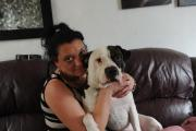 Blackburn woman told her dog could be destroyed if it attacks postman again