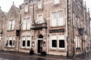 PUB OF THE WEEK: Inn at the Station - Clitheroe