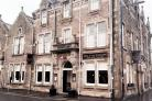 PUB OF THE WEEK: Inn at the Station