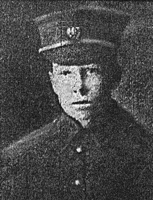 Ralph Bolton