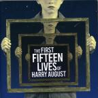 Lancashire Telegraph: The First Fifteen Lives of Harry August