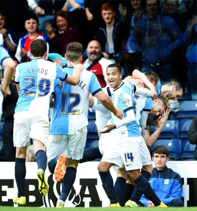 Rovers have created a winning spirit