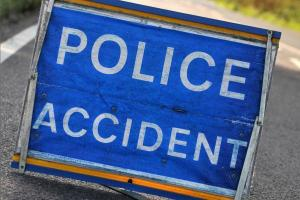 UPDATE: Lengthy delays in Blackburn after two-car smash