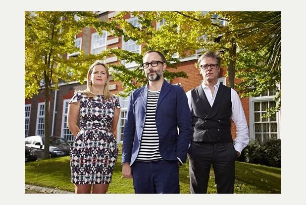 The Great Interior Design Challenge Moves To Eco Homes In London For Heat Seven Of