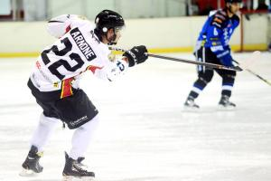 Blackburn Hawks hope to keep unbeaten record