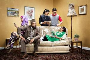 Criticisms of Citizen Khan are misplaced