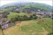 TARGET: The group believes the Rough, off Skipton Old Road, is being targeted by developers.