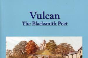 BOOK REVIEW: Vulcan: The Blacksmith Poet