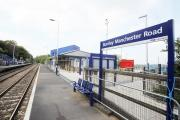 Complaints over ticket service at Burnley railway station
