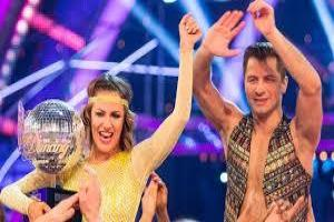 Strictly Come Dancing - The Final!