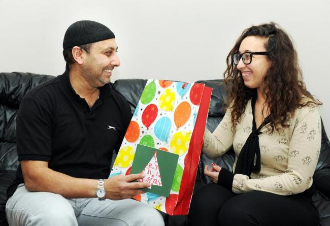 Muslims Celebrate Christmas.Do Muslims Celebrate Christmas A Blackburn Community Leader