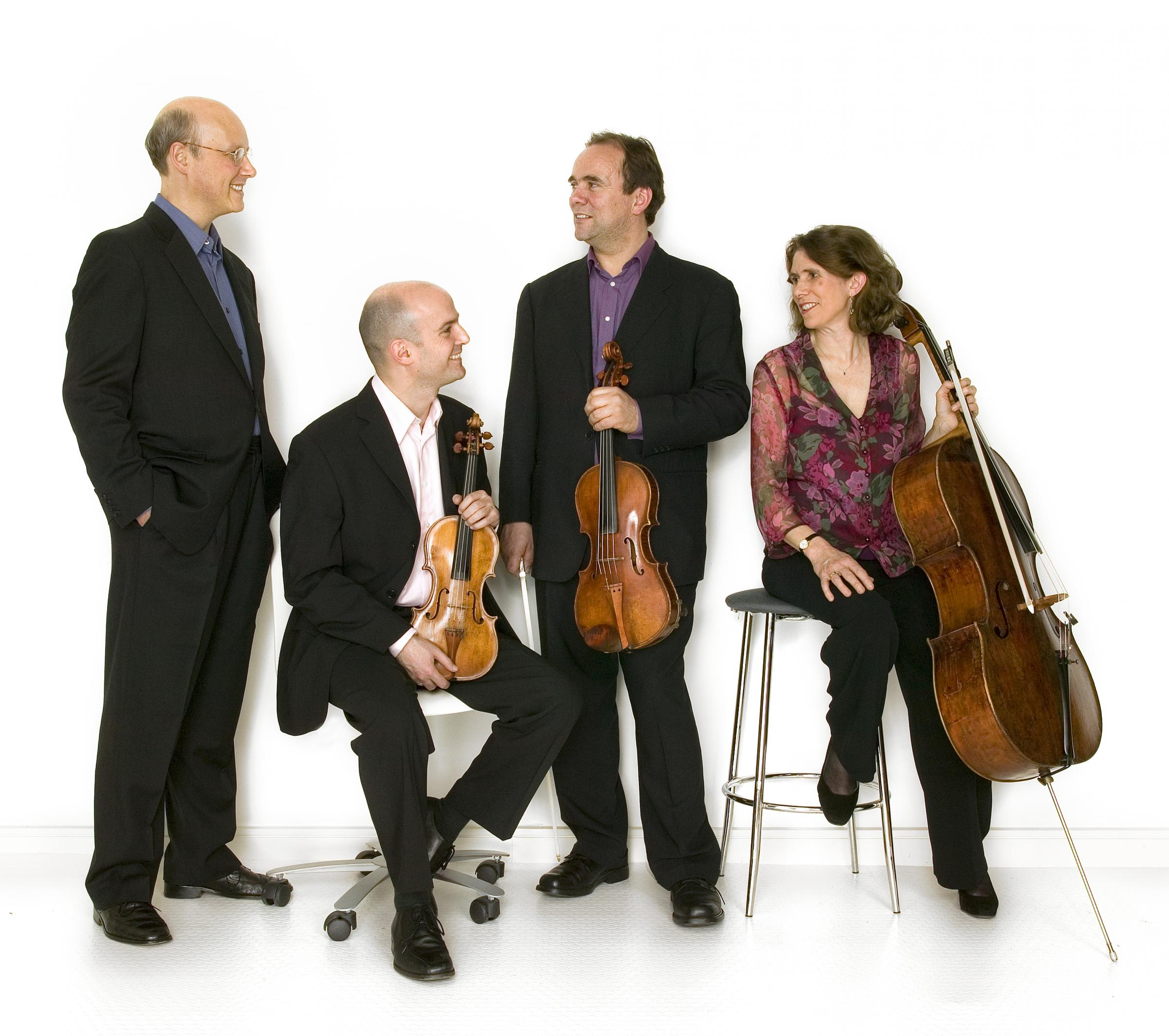 Schubert Ensemble