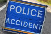 UPDATE: Pensioner remains in a serious condition after accident in Haslingden